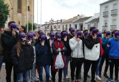 Contra la violencia de género #25N