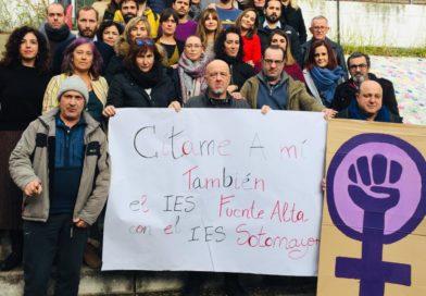 Solidaridad, género y educación.