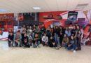 Programa Innicia Cultura Emprendedora: Visita a la fábrica de la Coca Cola (Sevilla)