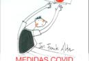 Medidas Covid para el curso 2020/2021