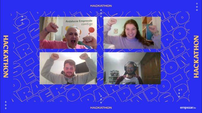 Hackathon: ¡Reto Emprendedor conseguido!