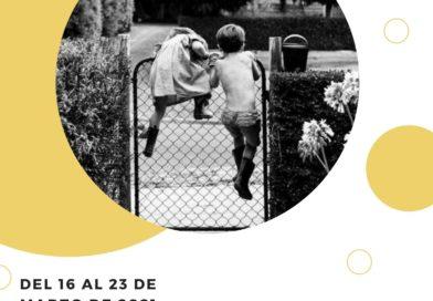 Presentación de las actividades de la Semana XVI y 1/2