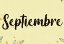 Calendario de pruebas de septiembre 2021